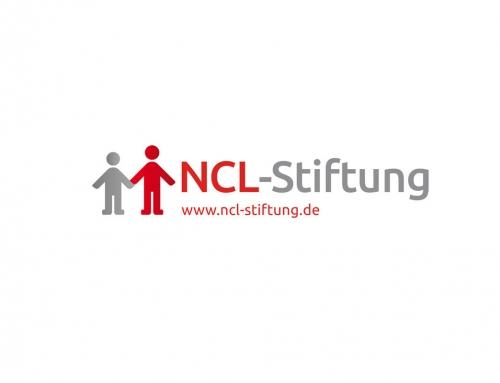 6000 Euro für die NCL Stiftung