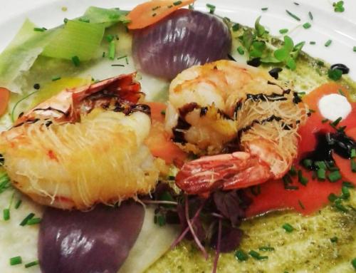 Dinner for Kinner – Wir kochen, Sie genießen